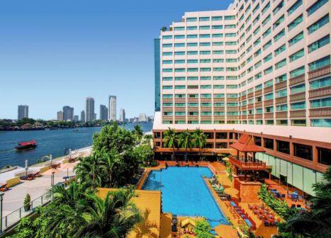Hotel Ramada Plaza by Wyndham Bangkok Menam Riverside günstig bei weg.de buchen - Bild von FTI Touristik