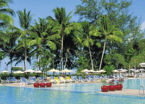 Hotel Le Meridien Phuket Beach Resort in Phuket und Umgebung - Bild von FTI Touristik