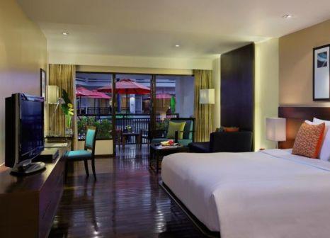Hotelzimmer mit Golf im Swissôtel Resort Phuket Patong Beach