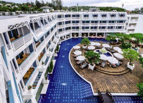 Andaman Seaview Hotel günstig bei weg.de buchen - Bild von FTI Touristik