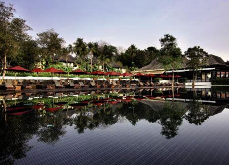 Hotel The Vijitt Resort Phuket in Phuket und Umgebung - Bild von FTI Touristik