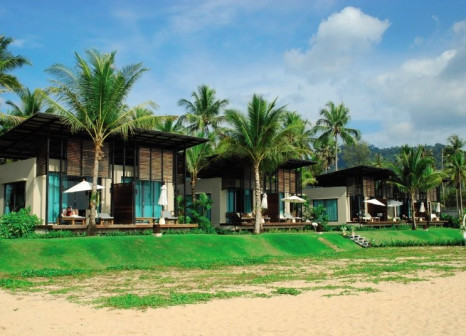 Hotel Ramada Khao Lak Resort günstig bei weg.de buchen - Bild von FTI Touristik