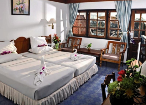 Hotelzimmer im Best Western Phuket Ocean Resort günstig bei weg.de