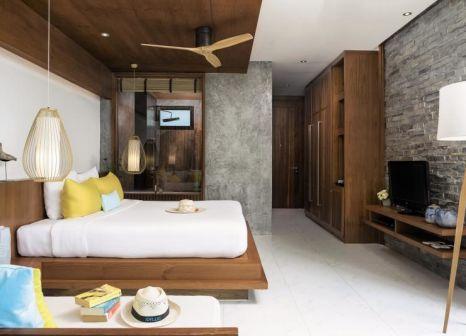 Hotelzimmer mit Tauchen im Idyllic Concept Resort