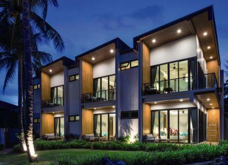 Hotel Idyllic Concept Resort in Südthailand - Bild von FTI Touristik
