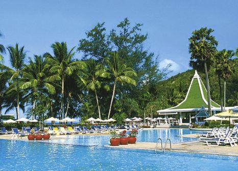 Hotel Le Meridien Phuket Beach Resort 18 Bewertungen - Bild von FTI Touristik