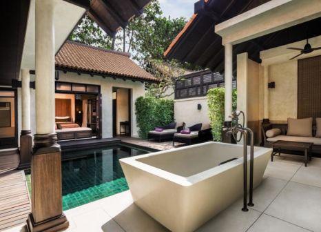 Hotel Le Méridien Koh Samui Resort & Spa 9 Bewertungen - Bild von FTI Touristik