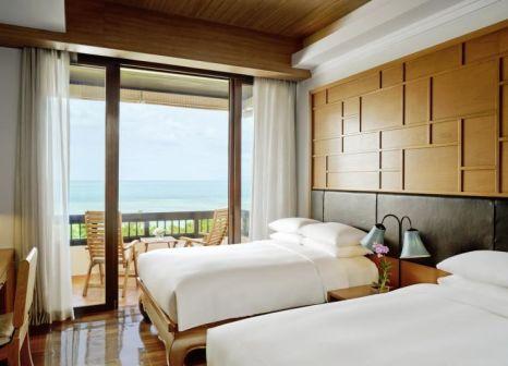 Hotelzimmer mit Yoga im Renaissance Koh Samui Resort & Spa