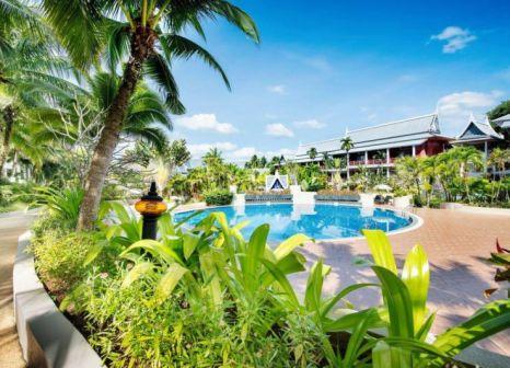 Hotel Cha-Da Krabi Thai Village Resort günstig bei weg.de buchen - Bild von FTI Touristik
