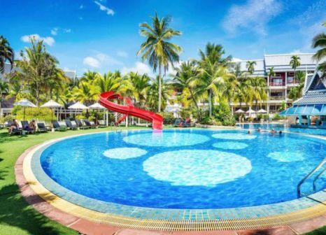 Hotel Cha-Da Krabi Thai Village Resort in Krabi - Bild von FTI Touristik