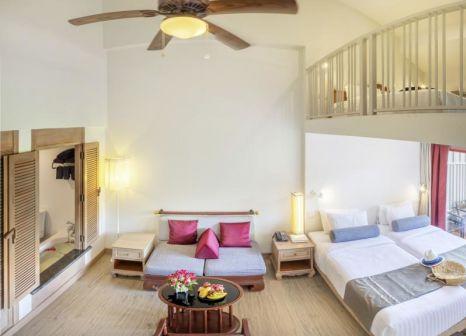 Hotelzimmer mit Wassersport im Cha-Da Krabi Thai Village Resort