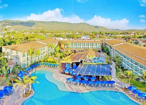 Hotel OZO Chaweng Samui günstig bei weg.de buchen - Bild von FTI Touristik