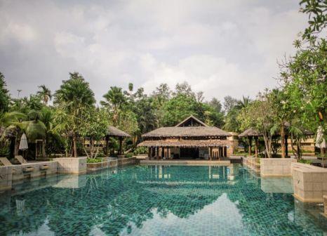 Hotel Centara Koh Chang Tropicana Resort günstig bei weg.de buchen - Bild von FTI Touristik