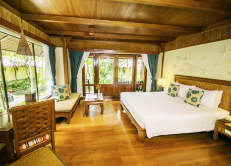 Hotelzimmer mit Fitness im Centara Koh Chang Tropicana Resort