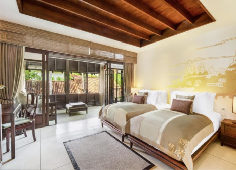 Hotelzimmer im Le Méridien Koh Samui Resort & Spa günstig bei weg.de