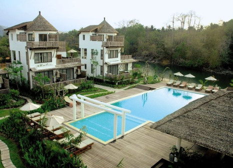 Hotel Aana Resort 19 Bewertungen - Bild von FTI Touristik