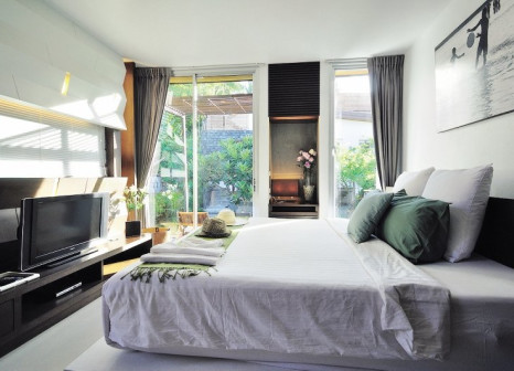 Hotelzimmer im Idyllic Concept Resort günstig bei weg.de