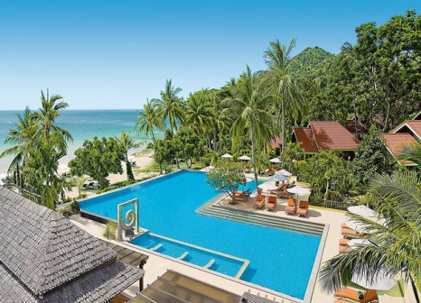 Hotel New Star Beach Resort in Ko Samui und Umgebung - Bild von FTI Touristik