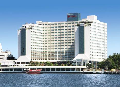 Hotel Ramada Plaza by Wyndham Bangkok Menam Riverside in Bangkok und Umgebung - Bild von FTI Touristik