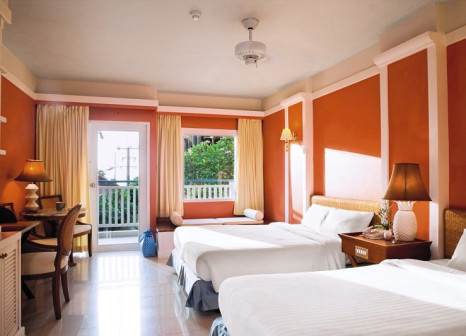 Hotelzimmer mit Fitness im Andaman Seaview Hotel