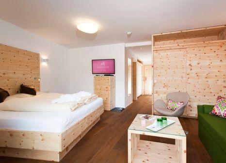 Hotel GrenzARTig Naudererhof in Nordtirol - Bild von Mondial
