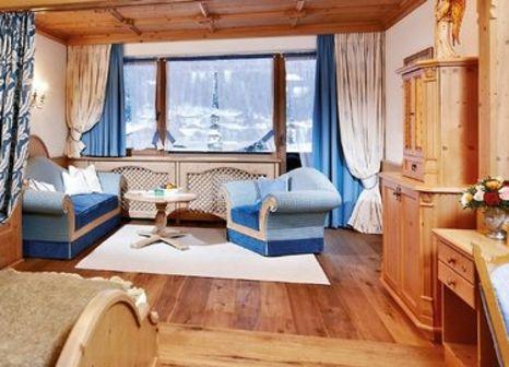 Hotelzimmer mit Fitness im Spa Hotel Jagdhof