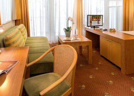 Hotelzimmer mit Fitness im Der Waldhof