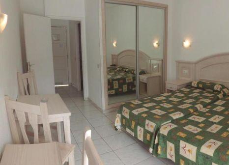 Hotelzimmer mit Minigolf im La Carabela
