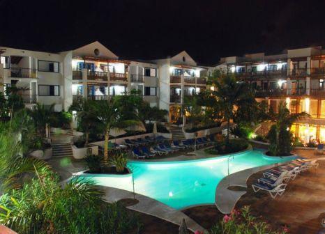 Hotel Mansión Nazaret in Lanzarote - Bild von bye bye