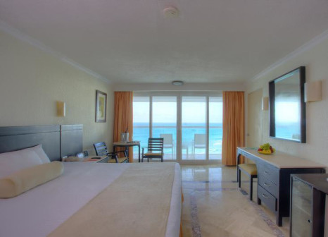 Hotelzimmer mit Fitness im Krystal Cancún