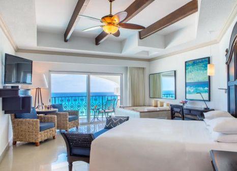 Hotelzimmer mit Yoga im Hyatt Zilara Cancún