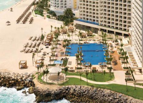 Hotel Hyatt Ziva Cancun günstig bei weg.de buchen - Bild von bye bye