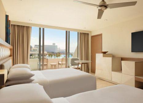 Hotelzimmer im Hyatt Ziva Cancun günstig bei weg.de