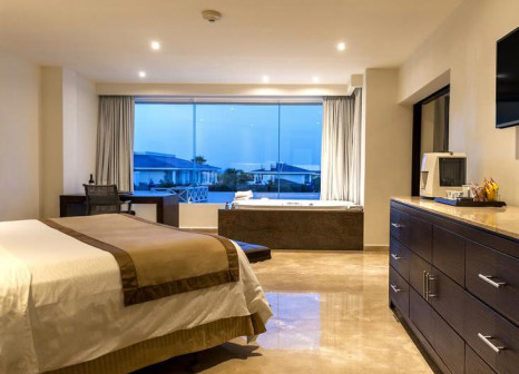 Hotelzimmer mit Golf im Moon Palace Cancun
