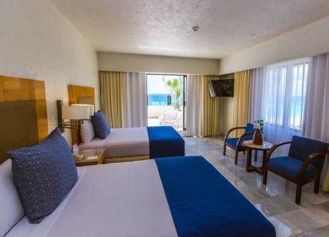 Hotel Park Royal Cancún in Riviera Maya & Insel Cozumel - Bild von bye bye