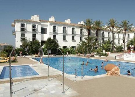 Hotel ILUNION Mijas günstig bei weg.de buchen - Bild von bye bye