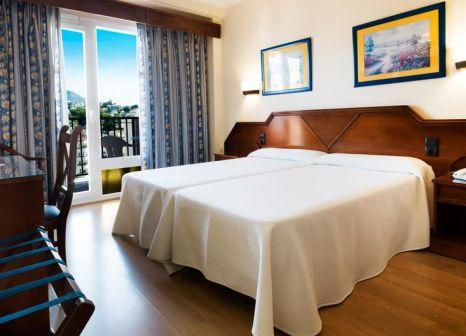 Hotelzimmer mit Golf im Hotel Monarque Fuengirola Park