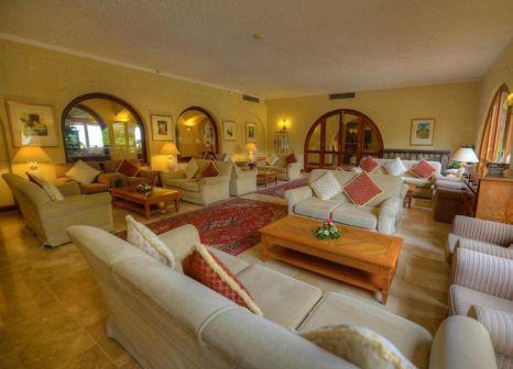 Hotelzimmer mit Tennis im Ta' Cenc Hotel & Spa