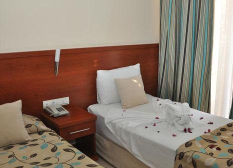 Hotelzimmer mit Volleyball im Selenium Hotel