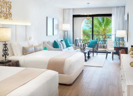 Hotelzimmer mit Golf im Sanctuary Cap Cana by Playa Hotels & Resorts
