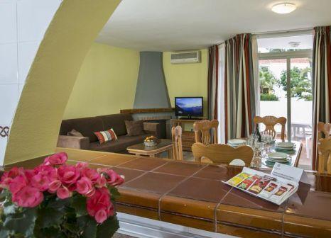 Hotelzimmer mit Golf im Aparthotel ONA Campanario