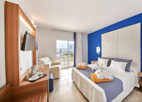 Hotelzimmer mit Minigolf im Marconfort Costa del Sol