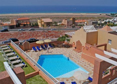 Hotel Monte Solana in Fuerteventura - Bild von bye bye