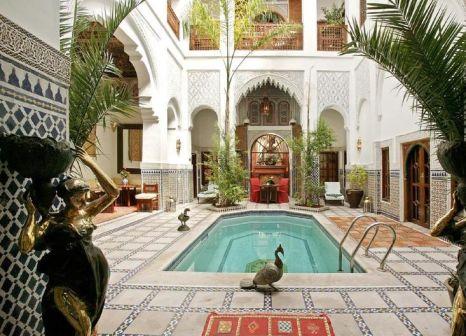 Hotel Riad & Spa Esprit du Maroc in Atlas - Bild von bye bye