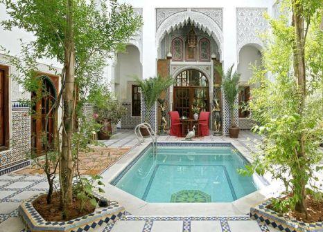 Hotel Riad & Spa Esprit du Maroc günstig bei weg.de buchen - Bild von bye bye