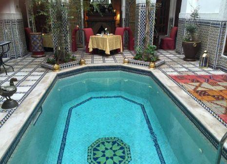 Hotel Riad & Spa Esprit du Maroc 7 Bewertungen - Bild von bye bye