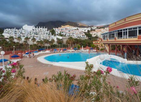Hotel Laguna Park II in Teneriffa - Bild von bye bye