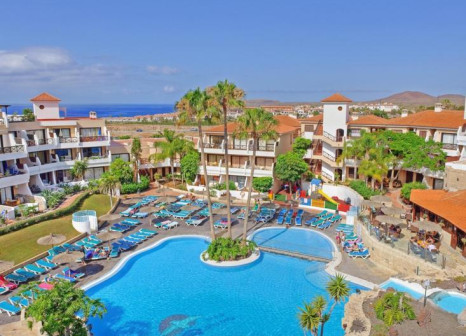 Hotel Muthu Royal Park Albatros in Teneriffa - Bild von bye bye