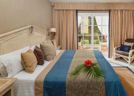 Hotelzimmer mit Fitness im Gran Oasis Resort