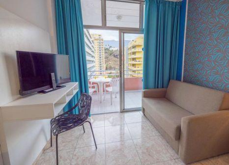 Hotelzimmer mit Aerobic im Hotel Checkin Concordia Playa